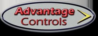 Advantage Controls Logo